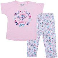 Baby Set T-Shirt und Leggings für Mädchen