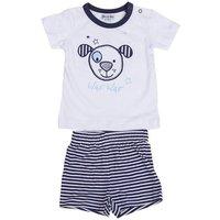 Baby Set T-Shirt & Shorts für Jungen