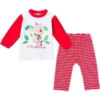 Baby Set T-Shirt & Leggings