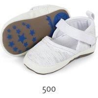 Baby Schuhe mit rutschfester Sohle