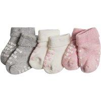 COOL CLUB Baby Socken 3er Pack für Mädchen 19/21