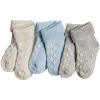 COOL CLUB Baby Socken 3er Pack für Jungen 16/18