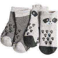COOL CLUB Baby Socken 2er Pack für Jungen 19/21