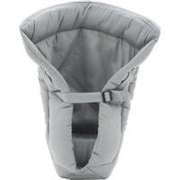 ERGObaby Babytrage Neugeboreneinsatz Grey