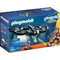 PLAYMOBIL 70071 Robotitron mit Drohne