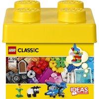 LEGO Classic 10692 Lego Bausteine Set 221 Teile