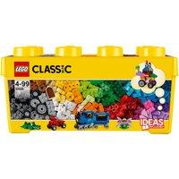 LEGO Classic 10696 Bausteine mittel Box 484 Teile