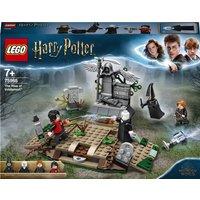 LEGO Harry Potter 75965 Aufstieg von Voldemort