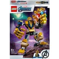 LEGO Super Heroes 76141 Thanos Mech