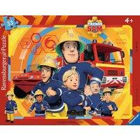 Ravensburger Feuerwehrmann Sam