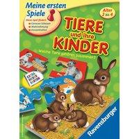 Ravensburger Tiere und ihre Kinder