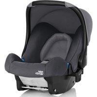 Römer Babyschale BABY-SAFE Stormgrey 1