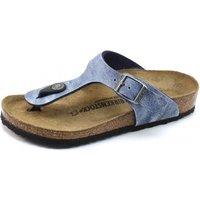 Birkenstock kinderslippers Gizeh online Jeans BIR31