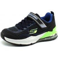 Skechers 97743L sneaker Blauw SKE89