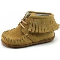 Bardossa Kimba Moc-flex Beige - Khaki BAR47
