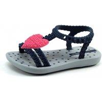 Ipanema Fashion Sandal heart Blauw IPA71