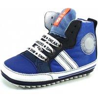 Shoesme BP20S006 Blauw SHO10