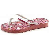 Havaianas Kids Slim Hello Kitty Roze HAV61