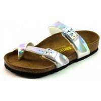 Birkenstock slippers Mayari Zilver BIR21