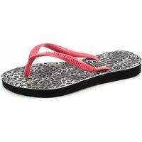 Havaianas slippers Slim Leopard Kids Zwart HAV09