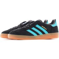 Gazelle-Indoor-Black