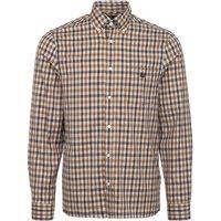 York Club Check Shirt