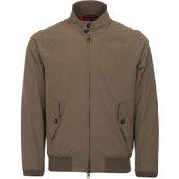 Taupe G9 Harrington Jacket