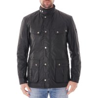 Duke-Wax-Jacket-Black