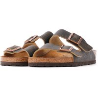Arizona-Rivet-Logo-Sandals-Vintage-Brown