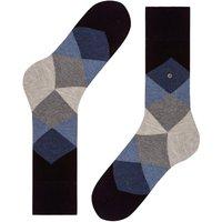 Clyde Socks - Dark Navy