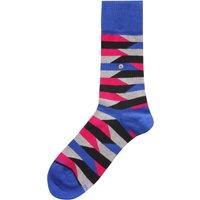 Fragment-Socks-Blue
