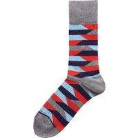 Fragment-Socks-Grey