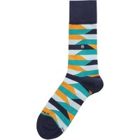Fragment-Socks-Navy
