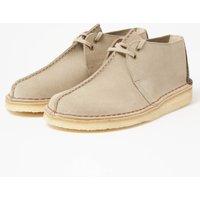 Desert Trek Shoe- Sand