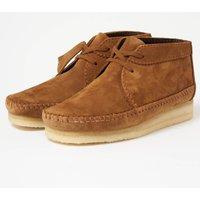 Weaver Boot- Cola