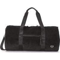 Cord-Barrel-Bag-Black