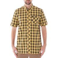 Tartan-Shirt-Gorse