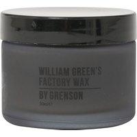 William-Greens-Black-Factory-Wax