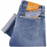 Limited Edition J688 Comfort Jeans - Blue
