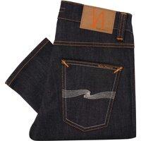 Lean Dean Denim Jeans - Dry Tonal Ecru