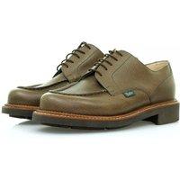 Chambord Shoe - Khaki