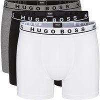 Hugo Boss 3 Pack Misc Boxer Brief Shorts 50325404