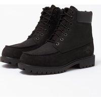 Black Icon 6-Inch Moc Boot