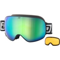 Dirty Dog Mutant 2.0 Sunglasses Green Fusion Green Fusion 212mm