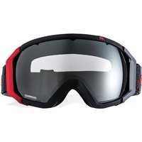 Quiksilver Q2 Black / Red EEQYT00016 100mm