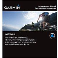 Garmin Cycle Map Europe OSM