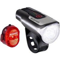 Sigma Sport Akku-LED-Leuchtenset