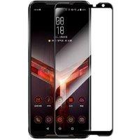 Generic Glas Schutzfolie für ASUS ROG Phone 2 - Schwarz