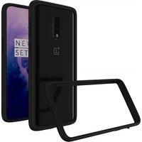 Generic Stoßfeste Schutzhülle für OnePlus 7 - Schwarz