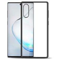 Generic Stoßfeste Schutzhülle für Samsung Galaxy Note 10 - Schwarz